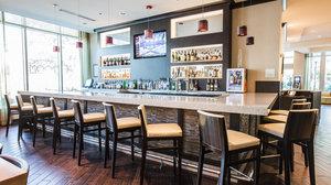 Bar - Holiday Inn Historic District Charleston
