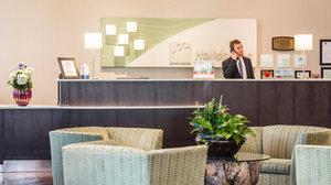 Lobby - Holiday Inn Historic District Charleston