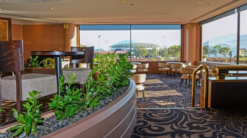 InterContinental Adelaide - Bar and Lounge
