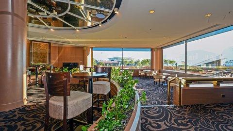 InterContinental Adelaide - Lobby Bar