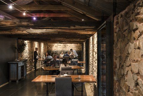 InterContinental Adelaide - Hentley Farm Restaurant