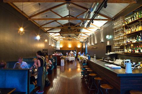 InterContinental Adelaide - Press Food   Wine