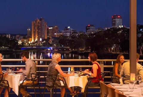 InterContinental Adelaide - Red Ochre Grill