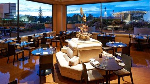 InterContinental Adelaide - Riverside Restaurant