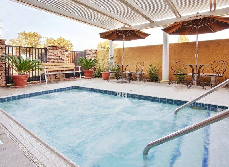 Holiday Inn Express WEST SACRAMENTO - CAPITOL AREA - West Sacramento, CA