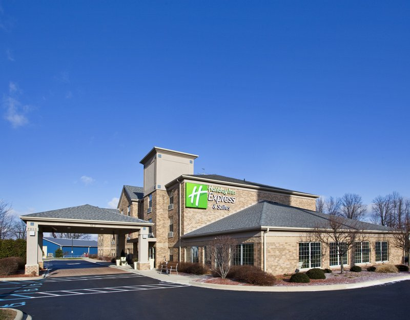 HOLIDAY INN EXP STES SUNBURY