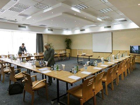 Novotel Cairo Airport - Meeting Room
