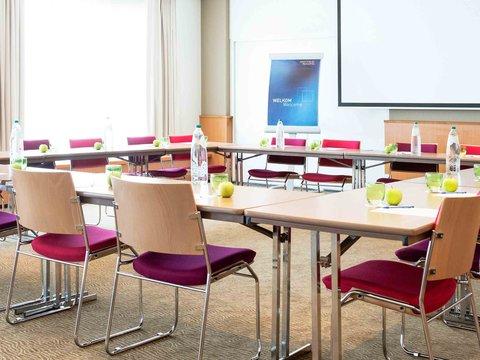 佈雷达诺富特酒店 - Meeting Room