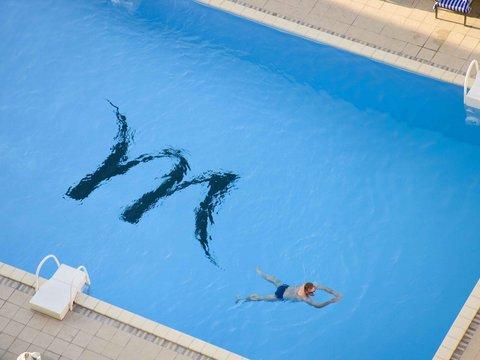 Mercure Grand Hotel Doha City Centre - Recreational Facilities
