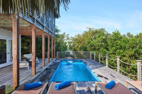 Tiamo Resort - Birds Nest
