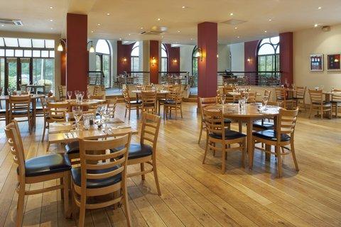Holiday Inn GLOUCESTER - CHELTENHAM - Spacious air-conditioned restaurant