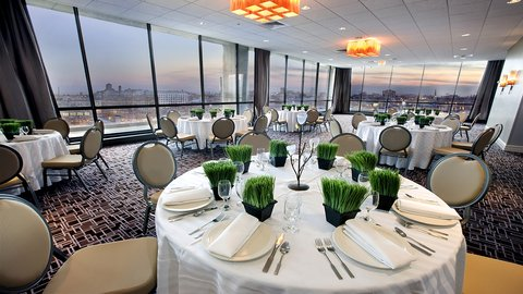 Holiday Inn Chicago Mart Plaza Hotel - LaSalle Room