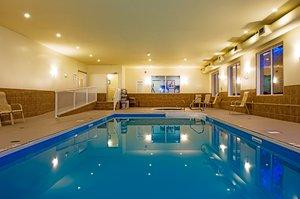 Holiday Inn Express Hotel Suites University Regina Sk See Discounts