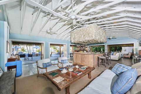 Tiamo Resort - Bar