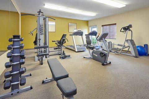 Candlewood Suites AURORA-NAPERVILLE - Fitness Center
