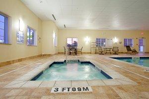 Pool - Candlewood Suites Sumter