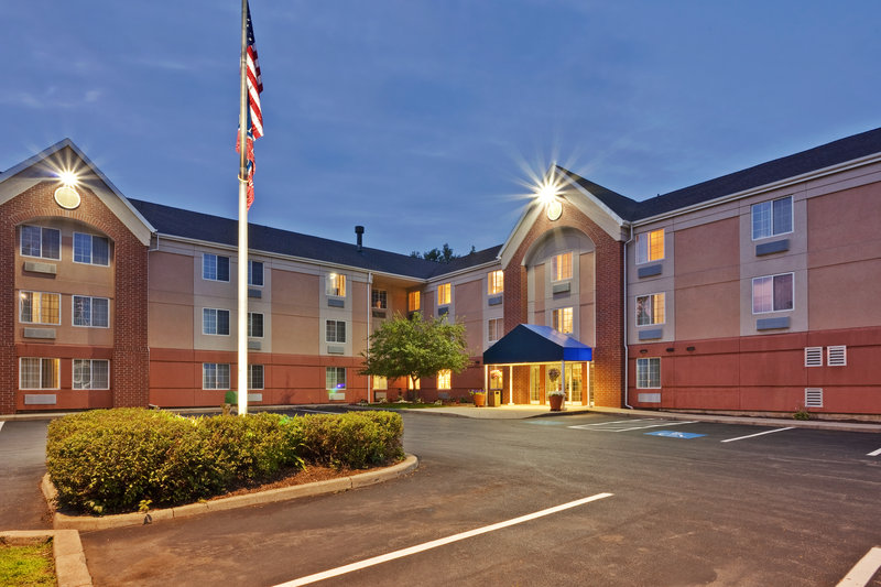 Candlewood Suites SYRACUSE - Syracuse, NY