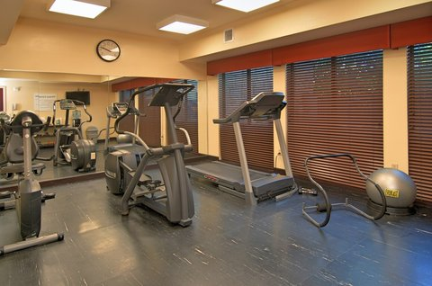 Holiday Inn Express & Suites Austin SW - Sunset Valley - Fitness Center