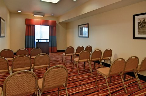 Holiday Inn Express & Suites Austin SW - Sunset Valley - Meeting Room