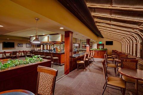 Holiday Inn BANGOR - Bar and Lounge