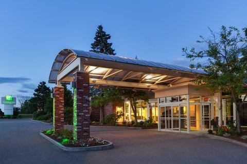Holiday Inn BANGOR - Hotel Exterior