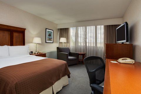 Holiday Inn BANGOR - One Double Bed Guest Room