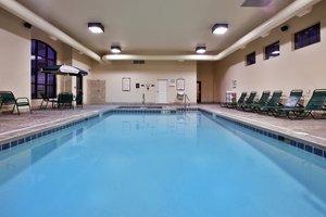 Pool - Staybridge Suites Kalamazoo