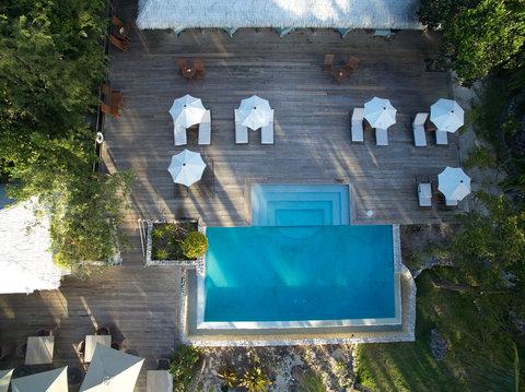 Tiamo Resort - infinity pool