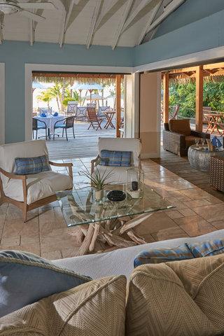 Tiamo Resort - Bar - Restaurant