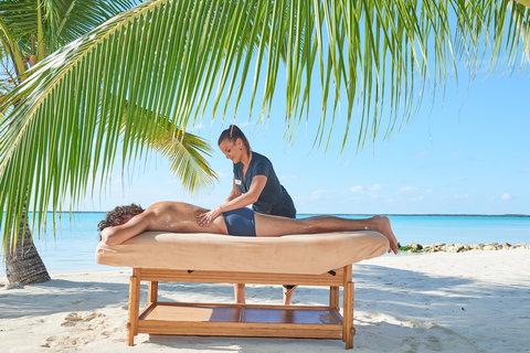 Tiamo Resort - SPA