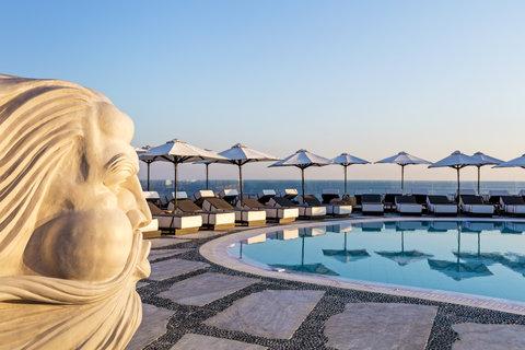 Myconian Imperial Resort & Thalasso Spa Center - Aeolus