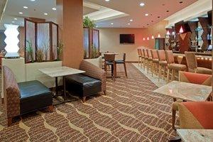 Bar - Crowne Plaza Hotel River Oaks Houston