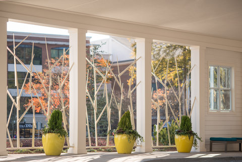 Courtyard Atlanta Vinings - Exterior Feature