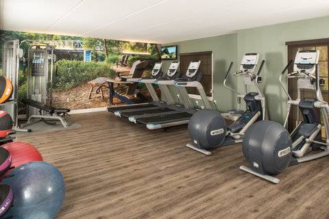 Courtyard Atlanta Vinings - Fitness Center