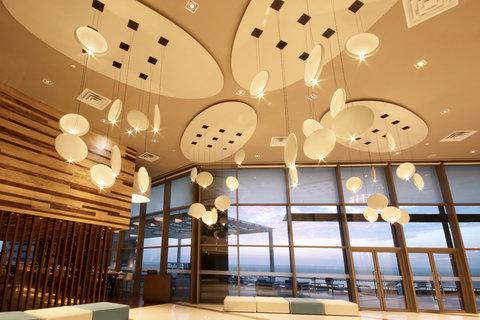 InterContinental CARTAGENA DE INDIAS - Hotel Lobby