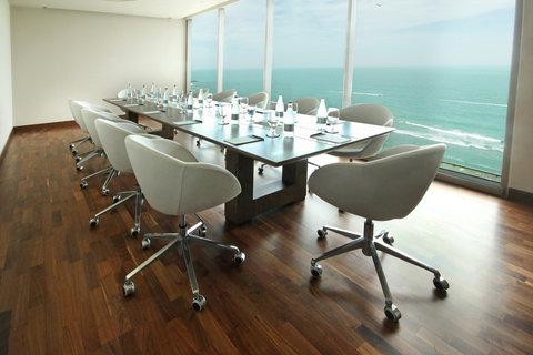 InterContinental CARTAGENA DE INDIAS - Boardroom