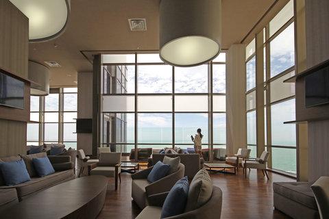 InterContinental CARTAGENA DE INDIAS - Lobby Lounge