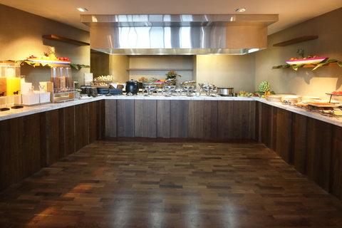 InterContinental CARTAGENA DE INDIAS - Restaurant Buffet