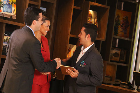 InterContinental CARTAGENA DE INDIAS - Concierge