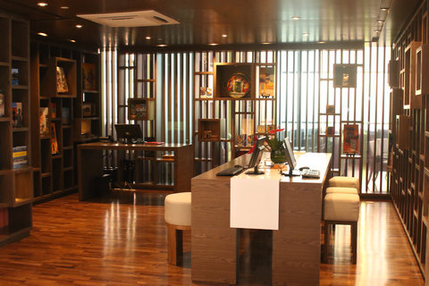 InterContinental CARTAGENA DE INDIAS - Business Center