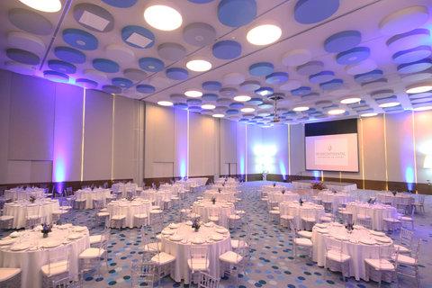 InterContinental CARTAGENA DE INDIAS - Ball Room AguaMarina