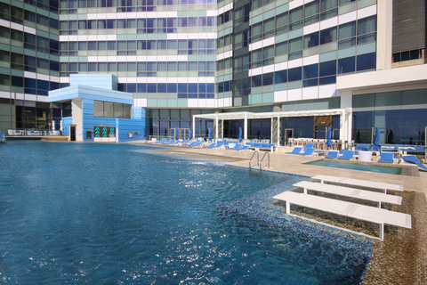 InterContinental CARTAGENA DE INDIAS - Sunset Pool