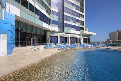 InterContinental CARTAGENA DE INDIAS - Swimming Pool