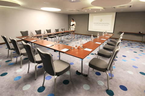 InterContinental CARTAGENA DE INDIAS - Meeting Room