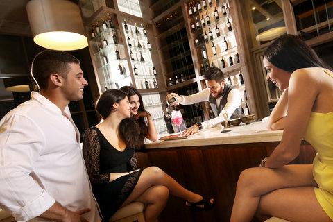 InterContinental CARTAGENA DE INDIAS - Kannu Hotel Restaurant