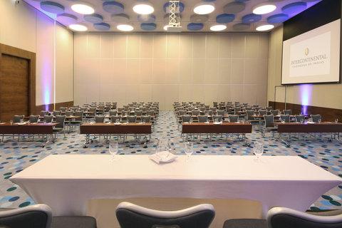 InterContinental CARTAGENA DE INDIAS - Conference Room