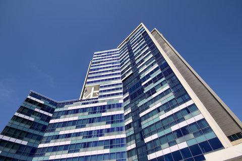 InterContinental CARTAGENA DE INDIAS - InterContinental Cartagena Hotel Exterior
