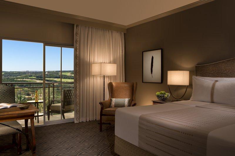 Westin La Cantera Hill Country Resort - San Antonio, TX