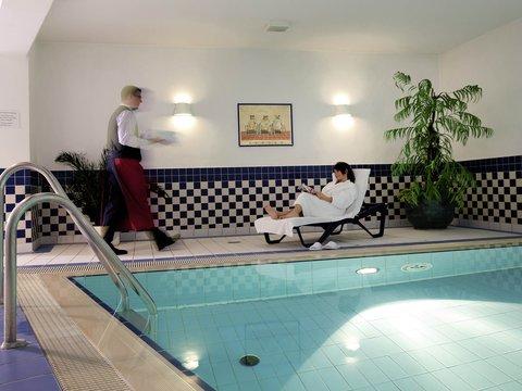 Mercure Hotel Hamburg am Volkspark (ex Novotel Hamburg Arena) - Spa