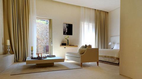 MUSE Saint Tropez - Elegance Suite with Plunge Pool